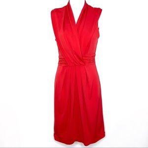 BCBG MaxAzria Wrap Dress Size XS